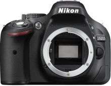 The #Nikon #D5200 #DSLR #Camera features a 24.1MP DX-format CMOS sensor and EXPEED 3 image processor to produce high #quality imagery while delivering fast performance to all camera functions.