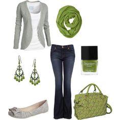 Casual Outfit idea