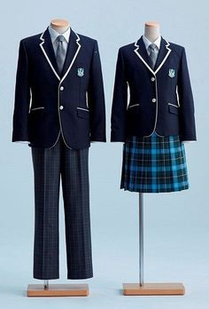 bddef8ba British School Uniform, Japan School Uniform, School Uniform Outfits, Cute School  Uniforms,