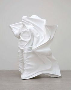 Daniel Arsham - Hollow Figure (2012)
