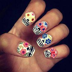 nail art | Nail art. Arrivano gli artisti delle unghie