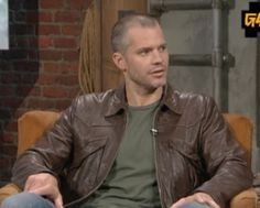 Timothy Olyphant Hitman interview