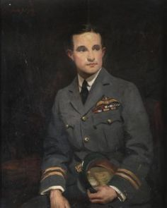 South Africa has it's own WW1 flying ace and VC winner, Andrew Beauchamp-Proctor.