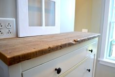 IKEA shoe cabinet hack with barnwood6                                                                                                                                                                                 More