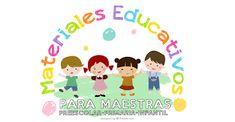 Materiales Educativos para Maestras