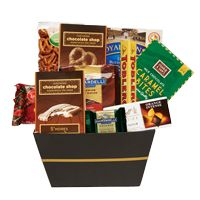 Wedding Gift Delivery Toronto : ... gift-baskets/ Nutcracker Sweet Gift Baskets Pinterest Gift