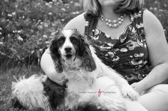 Pet Photography - Dog - Pet Celebration - Rosemount Minnesota Photographer - Jennifer Swanson Photography