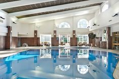 Luxury Warwickshire Spa Experience Break