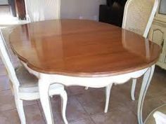 Exceptional Image Result For French Provincial Dining Set