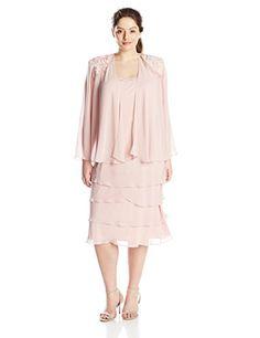 S.L. Fashions Women's Plus-Size Jacket Dress on sale #Mother-Of-The-Bride-Dresses http://www.weddingdealusa.com/s-l-fashions-womens-plus-size-jacket-dress-on-sale/6494/?utm_source=PN&utm_medium=jillweddings+-+mother+of+the+bride&utm_campaign=Wedding+Deal+USA