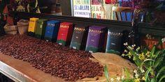 A Casa do Sabor da AMMA Chocolates | Chocólatras Online