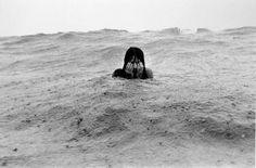 © ROBERT FRANK - Sans Titre, 1959 -