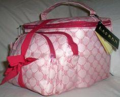 Lauren by Ralph Lauren Gift Set of 3 Cosmetic Case Travel Bags in . c603af0dcc235