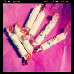 #pastilhas
