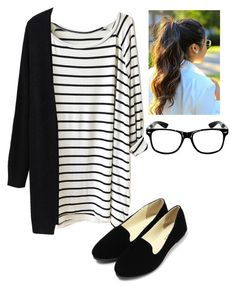 """""""How To Wear: T-Shirt Dresses"""" by madidoser on Polyvore"""