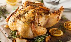 Preparado para fazer uma carne assada perfeita? Siga as nossas dicas, experimente as nossas técnicas e saiba como assar um frango no forno, preparar uma perna de peru, uma carne assada recheada ou um rolo de carne.