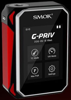Box 220w TC Smok G-Priv - 73,20€ fdp in -- http://www.vapoplans.com/2016/10/box-220w-tc-smok-g-priv-7320-fdp-in.html