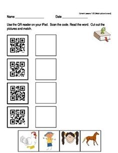 This is a set of the Edmark Picture Word Cards that I have