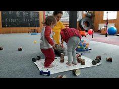 Aktivity pro děti 3-5 let - YouTube Youtube, Youtubers, Youtube Movies