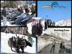 Off-beat Attractions of Himachal That You Must Check-Out  The beauty of Himachal Pradesh can be best experienced all across the length and breadth of the state. The pleasant and balmy weather of this northern jewel makes it a tourist hotspot at all times of the year. But come winter and the entire region is at its best covered with a snowy blanket that brightens & sparkles as the first ray of sunlight fall upon it.