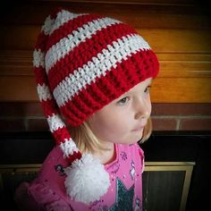 Crochet Pattern for Wave Slouch Hat 5 sizes baby to large  60ac0b79fcc