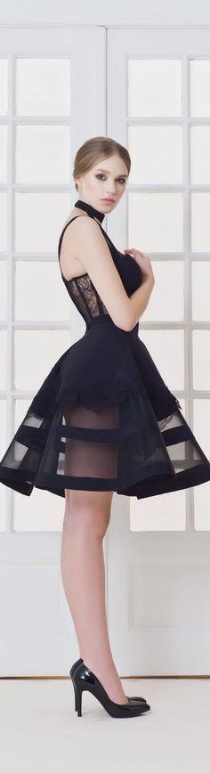 Little Black Dress For similar items, please visit http://www.fashioncraycray.xyz/