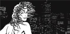 New York - Milo Manara