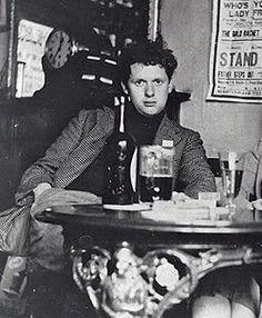 Dylan Thomas (1914 - 1953)