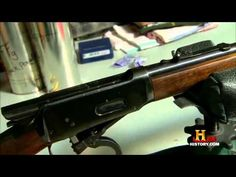 Lock n Load with R. Lee Ermey - 10 Ammo - HD - YouTube