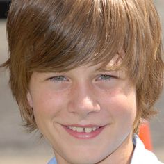 Happy Birthday Luke Benward! He turns 18 today...
