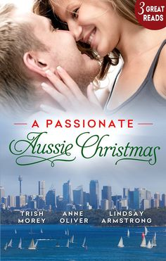 Buy A Passionate Aussie Christmas - 3 Book Box Set by Anne Oliver, Lindsay Armstrong, Trish Morey and Read this Book on Kobo's Free Apps. Discover Kobo's Vast Collection of Ebooks and Audiobooks Today - Over 4 Million Titles! Aussie Christmas, Christmas Baby, Audiobooks, Ebooks, This Book, Romance, Passion, Mistletoe, Reading