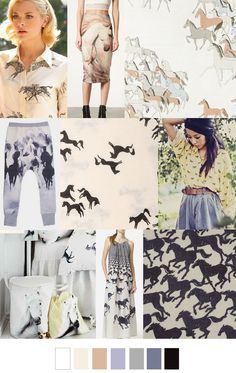 Pattern Curator delivers color, print and pattern trends and inspiration. 2016 Fashion Trends, 2016 Trends, Fashion 2017, Fashion Outfits, Arte Fashion, Fashion Moda, Fashion Design, Fashion Colours, Colorful Fashion