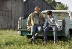 Kevin Costner: A Super Dad In 'Man of Steel'