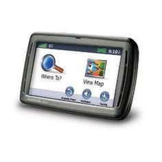 Garmin nuvi 850 4.3-Inch Widescreen Portable GPS Navigator Review
