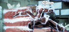 Flash Wally West, Kid Flash, Kids, Art, Young Children, Art Background, Boys, Kunst, Children