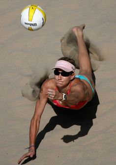 Beach Volleyball #Volley People