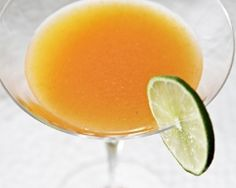 Persimmon Cosmo Recipe | The Daily Meal