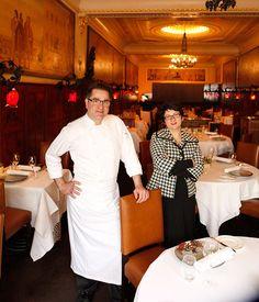 Grossi Florentino, Melbourne - Gourmet Traveller
