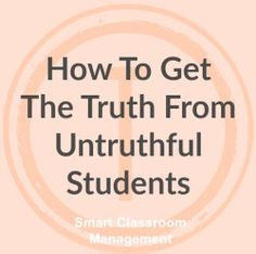 The fundamental purpose of classroom management is to spend more time on academics and less time on behavior. The quicker your can handle misbehavior and move on, the better. This is one reason why it's best to rely on your classroom management plan. If a student breaks a rule, you enforce a consequence. It's as …