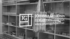 Johanna Gullichsen flagship store in Helsinki