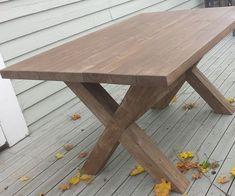 Bilder Dining Table, Rustic, Furniture, Home Decor, Pictures, Country Primitive, Dinning Table, Farmhouse Style, Interior Design