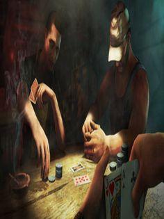 far cry 4 poker