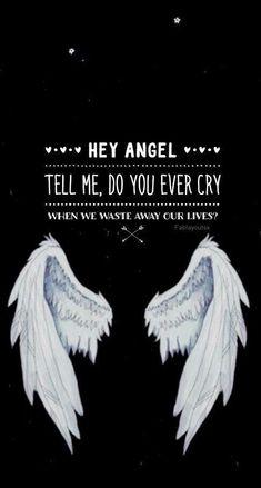 Hey Angel//One Direction