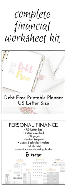Building you Budget Binder or just need some printables to get all - dave ramsey budget spreadsheet template