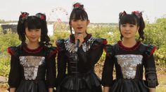 Babymetal Announces AP Music Awards Performance With Rob Halford