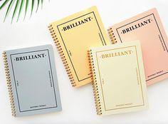 Academic Monthly & Weekly Planner [ Pastel ] / 2018 Planner / 2018 Diary / 2018 Journal / Bullet Journal / 2018 Agenda /Personalised Planner