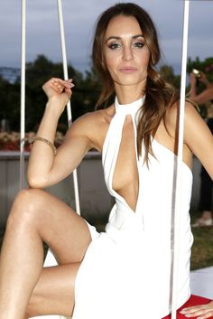 Agata Nizińska: Proponowano mi role przez łóżko