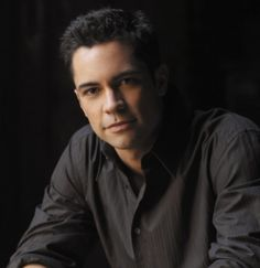 danny pino - i've only ever seen him play cops on tv and he'd definitely have access to handcuffs in my harem.