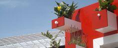 17 18 19 maggio 2013 l'Auditorium Parco della Musica ospiterà il  Festival del Verde e del Paesaggio è la manifestazione dedicata ai diversi campi e linguaggi del paesaggio contemporaneo che promuove la diffusione della cultura del verde in modo semplice, colto, divertente e spettacolare, partendo da un'idea etica di armonia e bellezza.