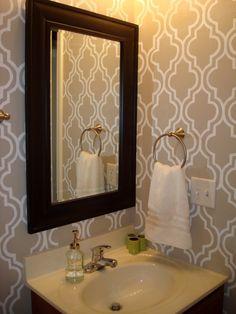 1000 Images About Ba Os De Visita On Pinterest Bathroom